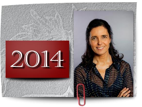 CALRE Presidency 2014