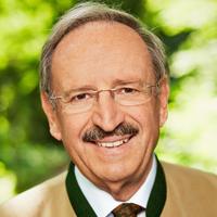 Reinhold Bocklet