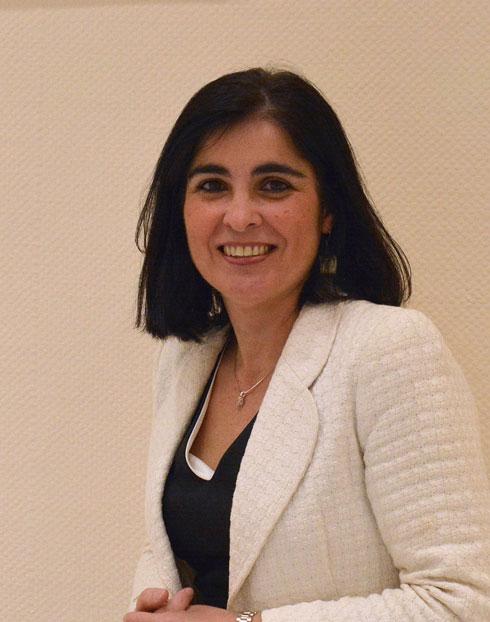 Carolina Darias San Sebastián