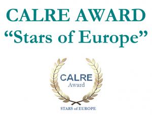 Calre Award