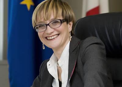 Sara Valmaggi