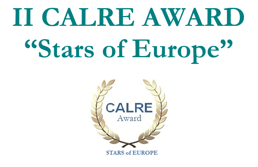 "Eleven assemblies participate in the II CALRE ""Stars of Europe"""