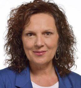 Carmen Martínez Ramírez