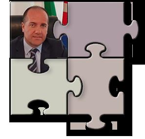 Vincenzo Cotugno & Carolina Darias