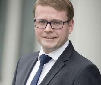 Alexander Miesen (Parlament der Deutschsprachigen Gemeinschaft Belgiens)