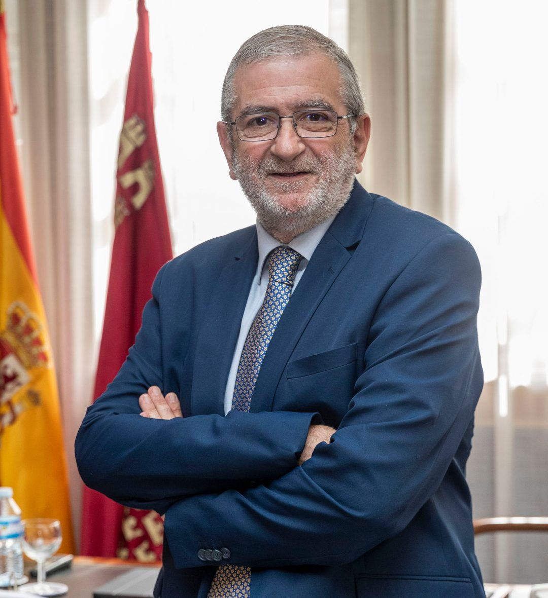 Alberto Castillo Baños (Asamblea Regional de Murcia)