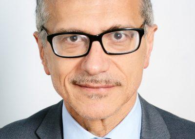 Piero Mauro Zanin (Consiglio Regionale del Friuli Venezia Giulia).