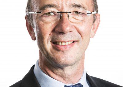 Rudy Demotte (Parlement de la Fédération Wallonie-Bruxelles)