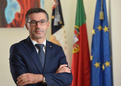 Luís Garcia ( Presidente da Assembleia Legislativa da Região Autónoma dos Açores)