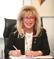 Rita Mattei (Consiglio della Provincia Autonoma di Bolzano)