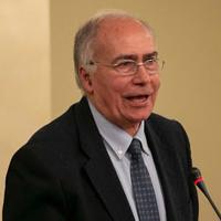 Nino Boeti (Consiglio Regionale del Piemonte)