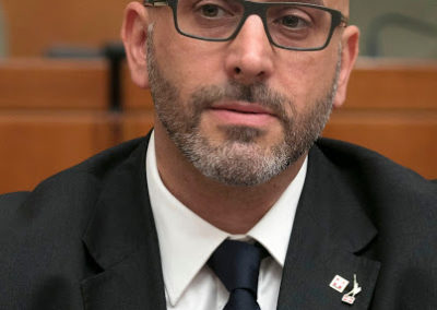 Stefano Allasia (Consiglio Regionale del Piemonte)