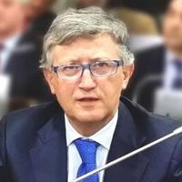 Vito Santarsiero (Consiglio Regionale della Basilicata)