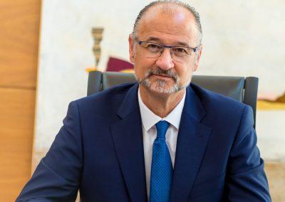 Luis Fuentes Rodríguez (Cortes de Castilla y León)