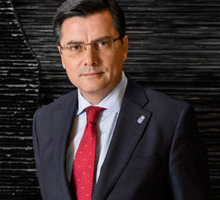 Pedro Sanjurjo González (Junta General del Principado de Asturias)