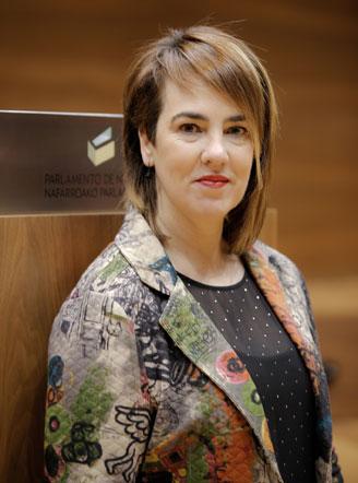 Ainhoa Aznárez Igarza