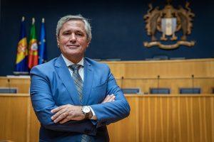 José Manuel de Sousa Rodrigues