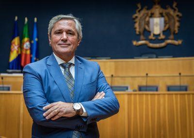 José Manuel de Sousa Rodrigues (Presidente da Assembleia Legislativa da Região Autónoma da Madeira)