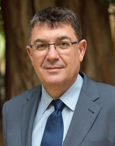 Enric Xavier Morera i Català (Corts Valencianes)