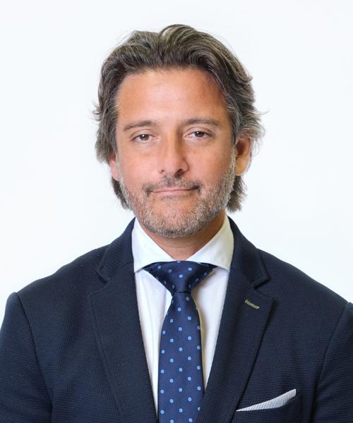 Gustavo Adolfo Matos Expósito (Presidenta del Parlamento de Canarias)