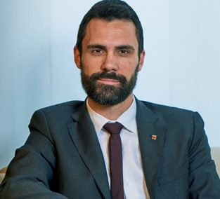 Roger Torrent i Ramió (Parlament de Catalunya)