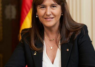 Laura Borràs i Castanyer (Parlament de Catalunya)