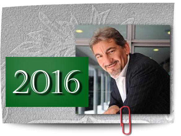 CALRE Presidency 2016