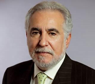 Miguel Santalices Vieira (Parlamento de Galicia)