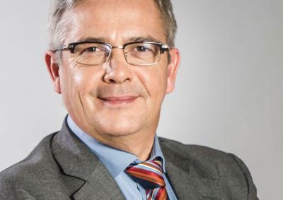 Kris van Dijck (Flemish Parliament Member)