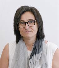 Lucia De Robertis (Consiglio regionale della Toscana)