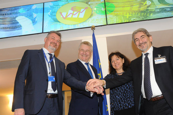 Disasters and immigration, Europe entrusts Ispra Joint Research Centre (JRC) with the task to face major emergencies