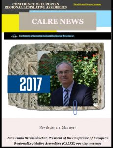 Newsletter 2017 #01