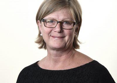 Gun-Mari Lindholm (Parliament of Aland)