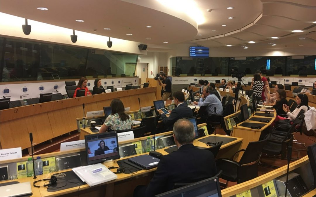 CALRE Working Group on Depopulation and Ageing chaired by Silvia Clemente will award best ideas to fight against depopulation and ageing