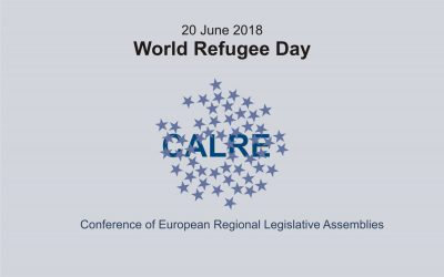 Statement on the occasion of the World Refugee Day