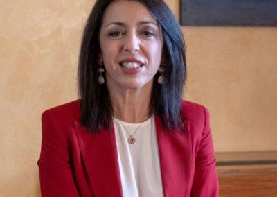 Marta Bosquet Aznar (Parlamento de Andalucía)