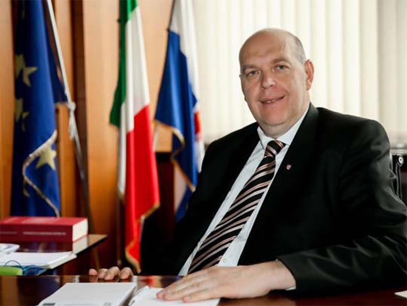 Roberto Paccher