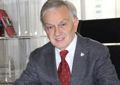 Walter Kaswalder (Consiglio della Provincia autonoma di Trento)