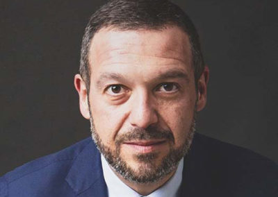 Lorenzo Sospiri (Consiglio Regionale dell'Abruzzo)