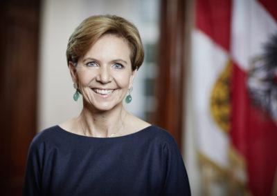 Brigitta PALLAUF (Salzburger Landtag)