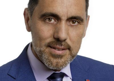 Jesús María García Garcia (Parlamento de la Rioja)