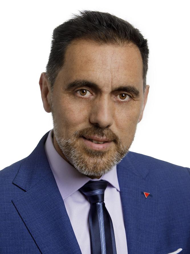 Jesús María García Garcia