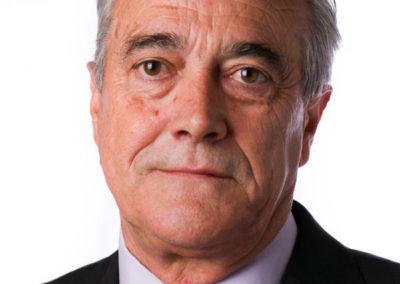José Javier Sada Beltrán (Presidente de las Cortes de Aragón)