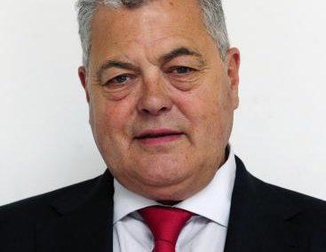 Joaquin Gomez Gomez (Parlamento de Cantabria)