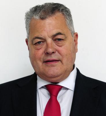 Joaquin Gomez Gomez