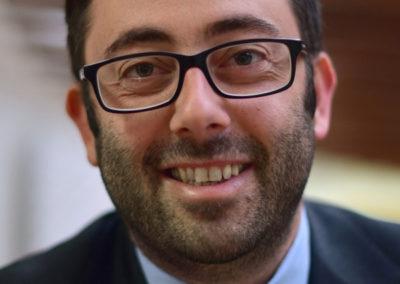 Mauro Buschini (Consiglio Regionale del Lazio)