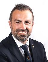 Michele Pais (Consiglio Regionale della Sardegna)