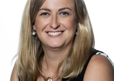 Blanca Martín Delgado (Asamblea de Extremadura)