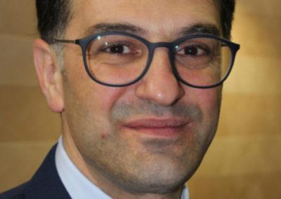 Carmine Cicala (Consiglio Regionale della Basilicata)