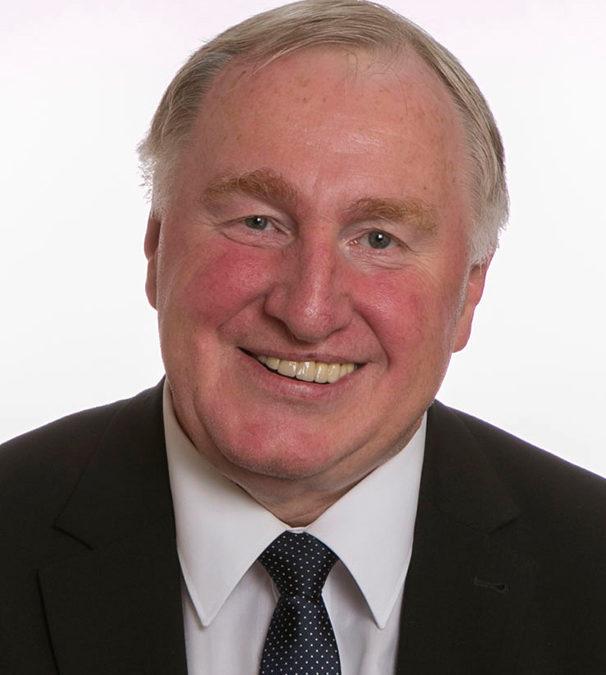 Karl Heinz Lambertz (Parlament der Deutschsprachigen Gemeinschaft Belgiens)